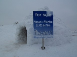 Rightmove igloo for sale
