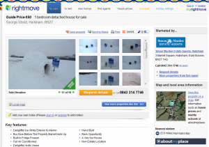 Rightmove screenshot