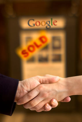 Google ready for its own property portal