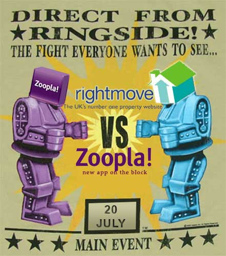 Zoopla Vs Rightmove