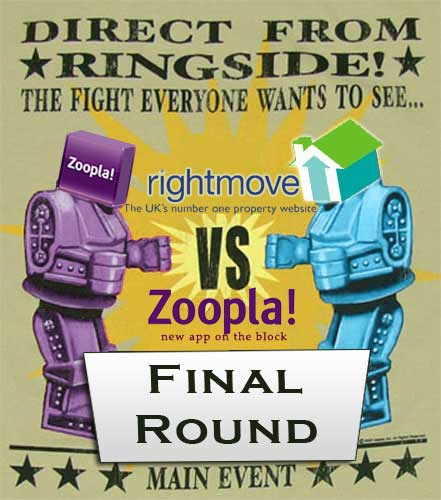 zoopla takes on rightmove