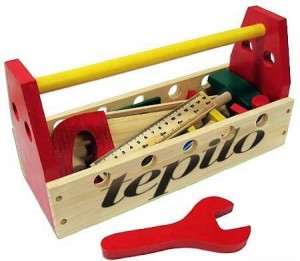 Tepilo Tool Box