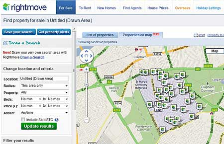 Rightmove improves property listings