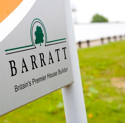 Barratt Housebuilder