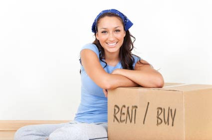 Buying cheaper than Renting