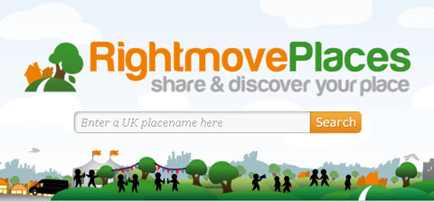 Rightmove places review