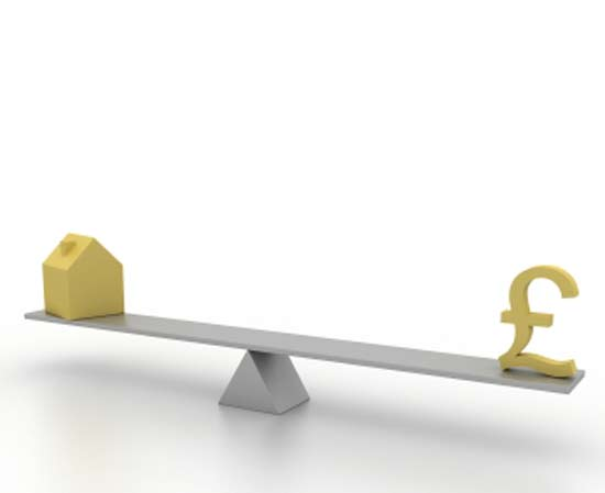 More assement on new mortgages