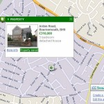 How do you search for property on Rightmove